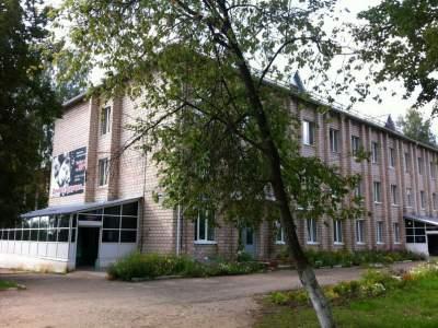 Разработка проектной документации на капитальный ремонт здания больницы «Увинской ЦРБ в пос. Ува»